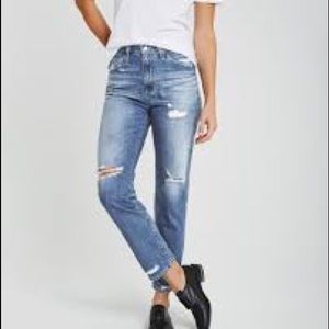 The Phoebe - AG Adriano Goldschmied Denim/Jeans